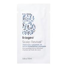Scalp Revival Charcoal + Coconut Oil Micro Exfoliating Shampoo (11.8ml)